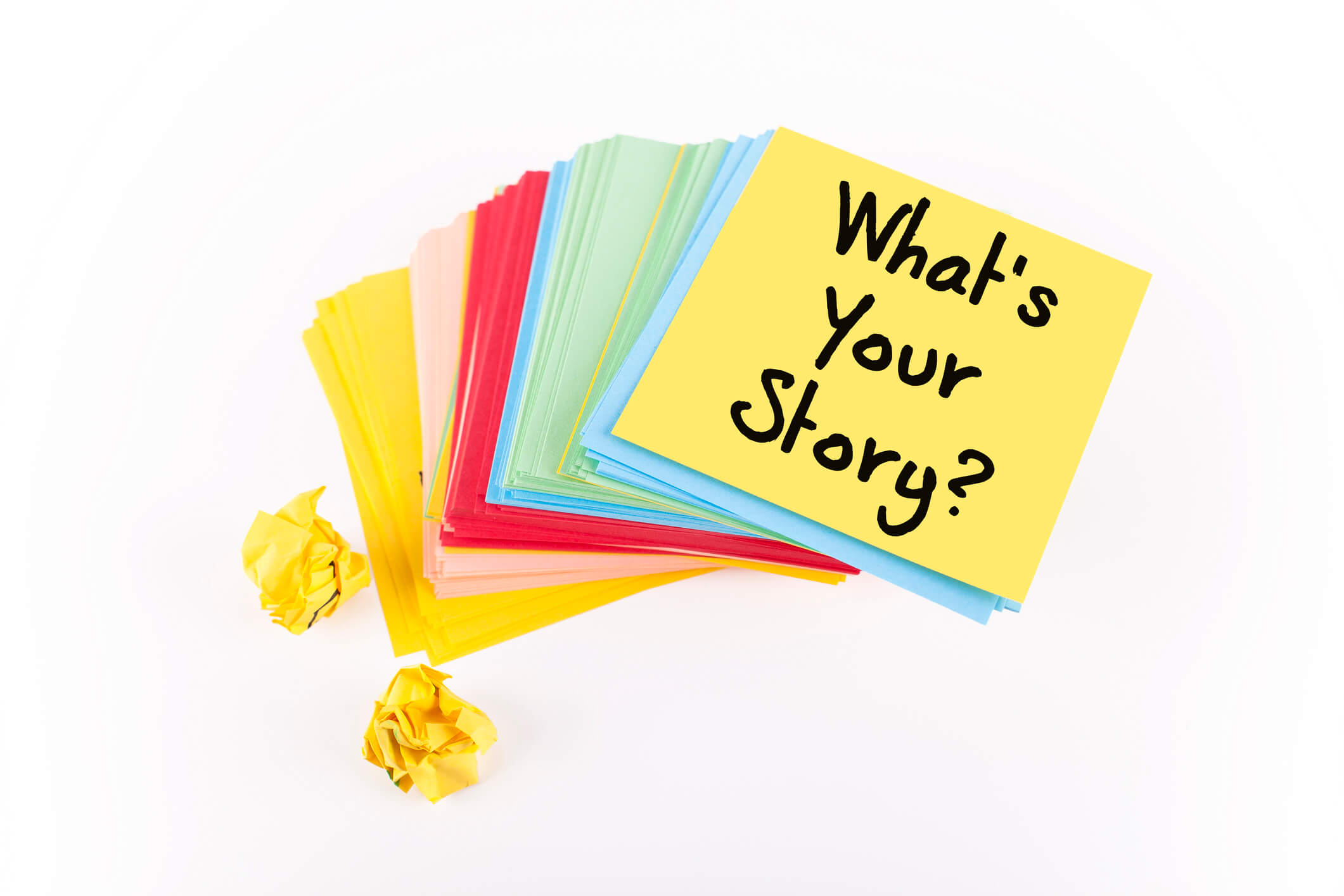 The 3 Key Steps to Writing Your Brand Story