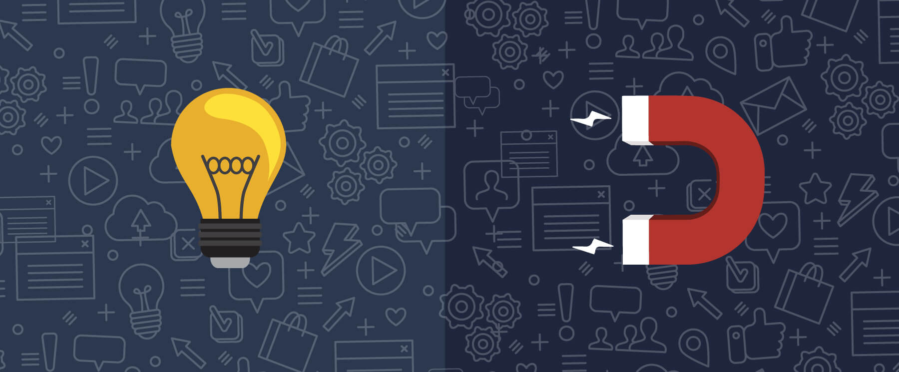 Content Marketing vs. Inbound Marketing: What's The Difference And How Do They Work Together?
