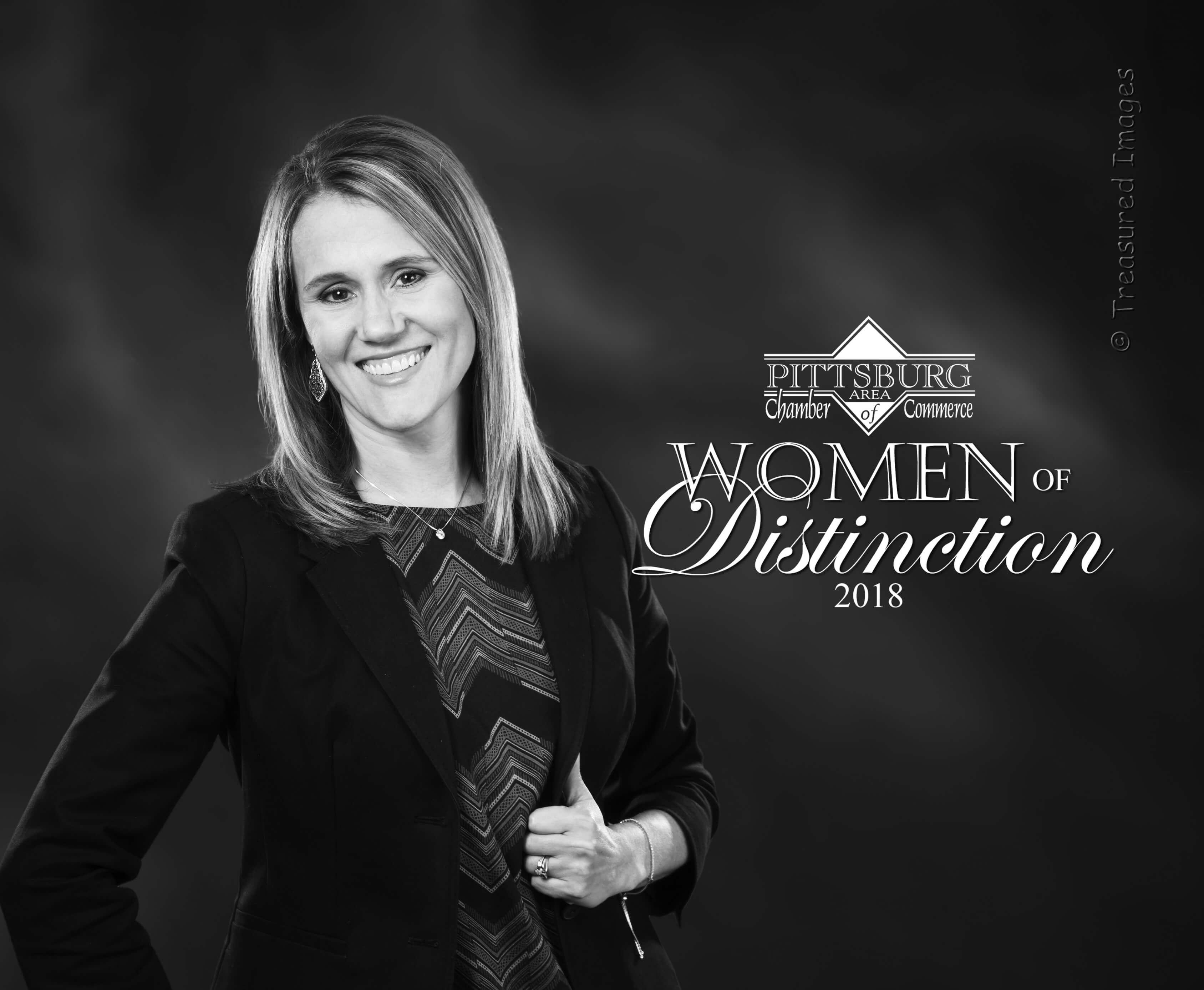 LimeLight Marketing President Awarded 2018 Women of Distinction