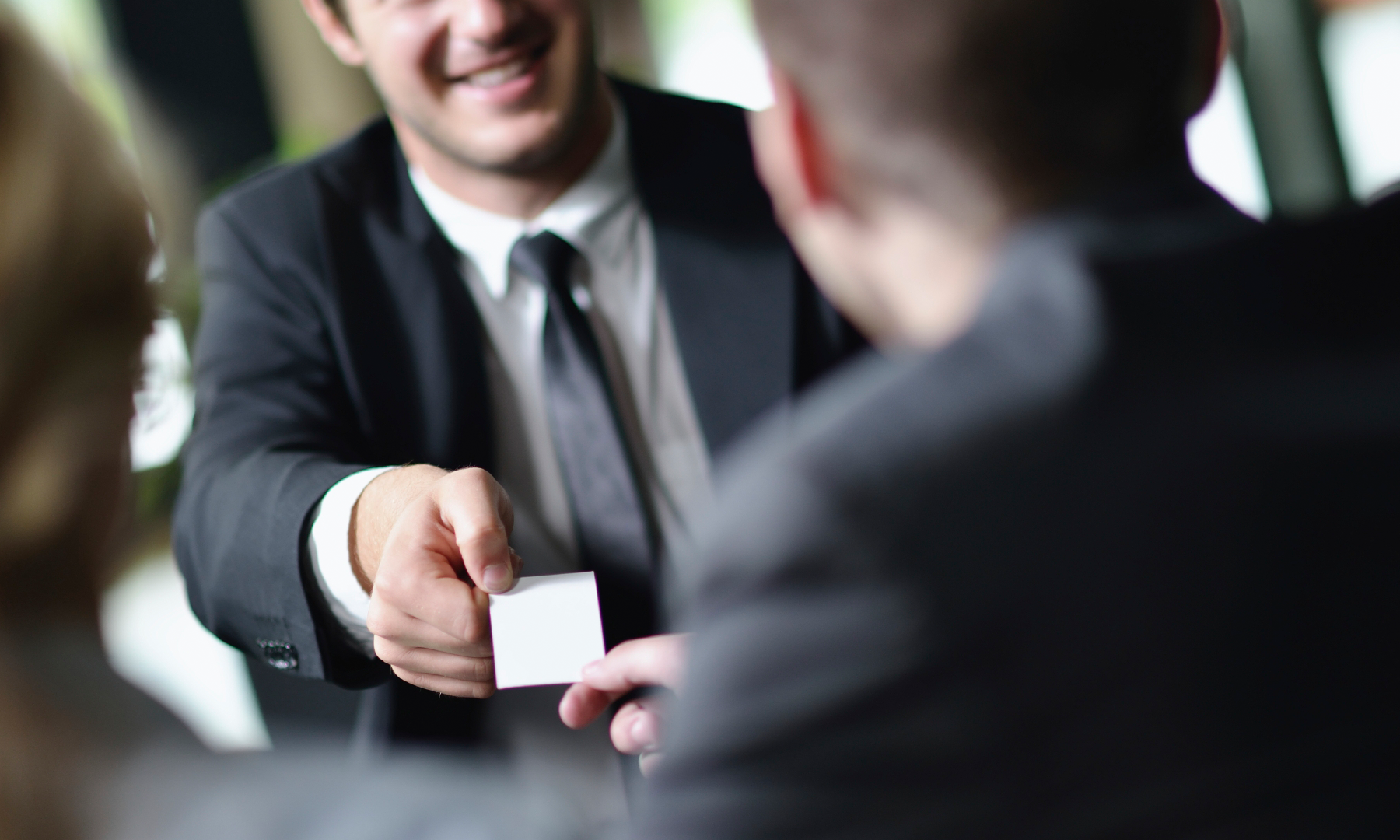 exchanging-business-cards