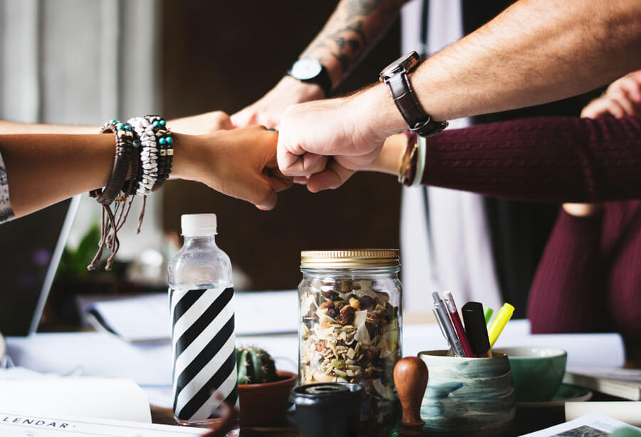 Employer Branding: Attracting and Retaining Your Best Company Assets