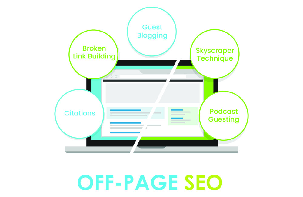 5 Highly Effective Off-Page SEO Tactics That Still Work